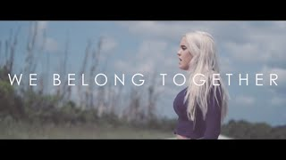 WE BELONG TOGETHER - MARIAH CAREY - COVER BY MACY KATE