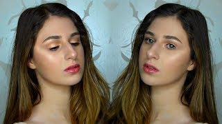Everyday Glowy Makeup Tutorial - Video Youtube