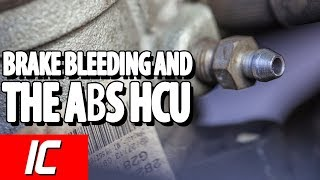 Abs brake bleeding mini skills most popular videos brake bleeding and the abs hcu tech minute fandeluxe