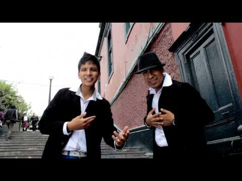 KEDATE, TE QUIERO DECIR - LOS BOYS DEL SABOR (Video Oficial)