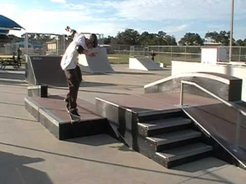 Paul V. nose manual Venice, FL YMCA 09'