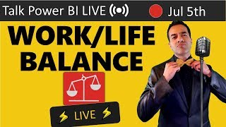 How to Find Work/Life Balance