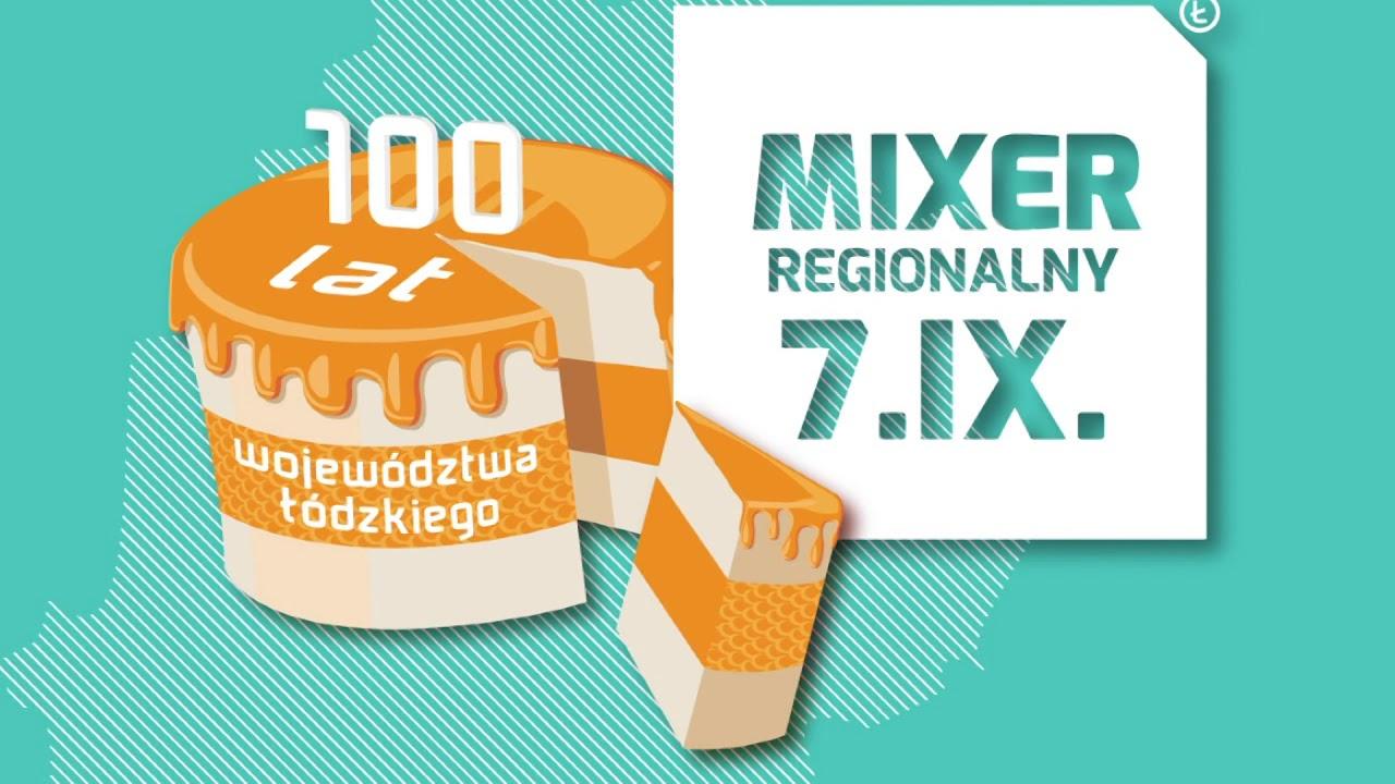 Mixer Regionalny 2019 – zapowiedź
