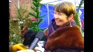 Kerstgroet vanaf kerstmarkt Oisterwijk, 1994