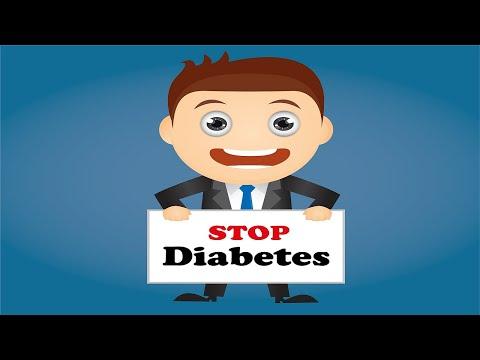 A hepatitída s diabetom typu 1