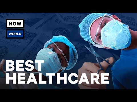 mp4 Health Care Ranking In The World, download Health Care Ranking In The World video klip Health Care Ranking In The World