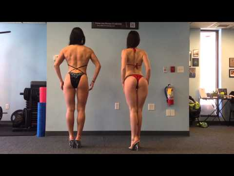 Les fibres rapides dans le bodybuilding