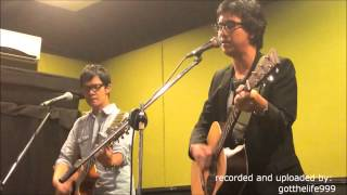Ely Buendia - Spoliarium live on RX 93.1 [3-31-14]