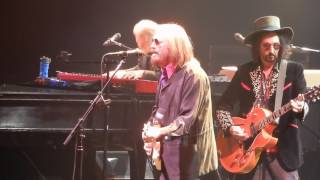 Tom Petty and the Heartbreakers.....Rockin' Around With You.....6/9/17.....Pittsburgh