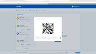 Transferring Funds from Binance to Coinbase