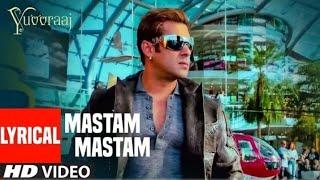 Mastam Mastam Lyrics
