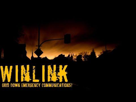 Yaesu FT-891 WinLink | Email over Ham Radio - игровое видео смотреть
