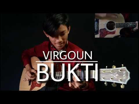 , title : 'Virgoun - Bukti (Fingerstyle Guitar Cover)'