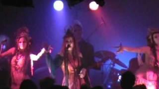 Faith and the Muse Waregem Steeple 10/Nov/2009 Sparks