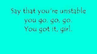 Cobra Starship. Hot Mess. Lyrics. Yeahh.
