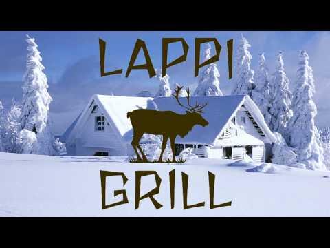 Видеопрезентация Lappigrill-ST
