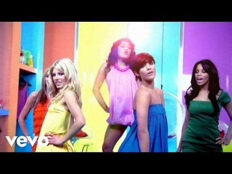 The Saturdays - If This Is Love (Moto Blanco Radio Edit)