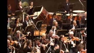 Shostakovich - Symphony No. 10 in E minor, Op  93, pt., Frédéric Chaslin, JSO