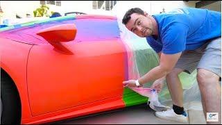 Why Plasti Dip Gets a Bad Reputation (Vehicle Virgins)