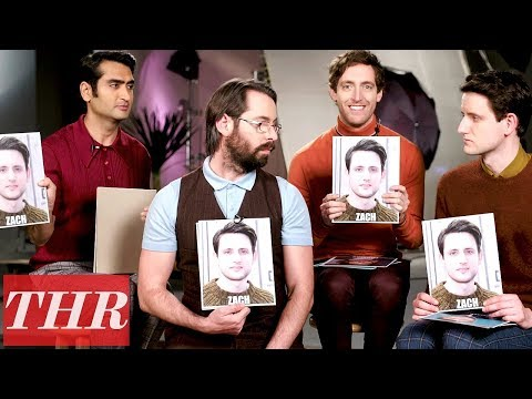 The Cast of 'Silicon Valley' Plays How Well Do You Know Your Castmates? | THR