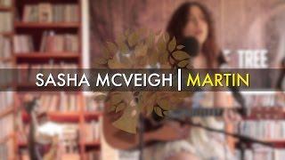 Sasha McVeigh - 'Martin' (Zac Brown Band cover)   UNDER THE APPLE TREE