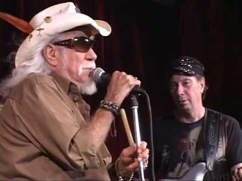 Dr. Hook featuring Ray Sawyer LIVE AT THE SHED at Smoky Mountain Harley-Davidson