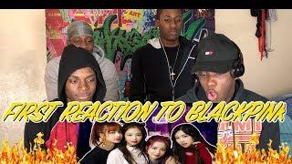 BLACKPINK   '붐바야'(BOOMBAYAH) MV   REACTION