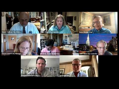 06.10.21 McIntyre Subcommittee Meeting