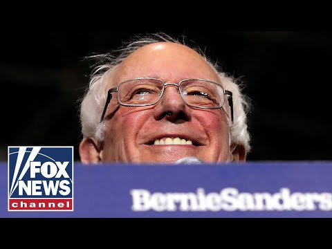 Bernie wins big in Nevada caucus