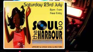 Soul on the Harbour night 23 july 2011 Tower of Power - heaven an angel