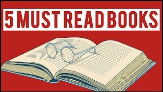 5 Books You Must Read Before You Die - Video Youtube