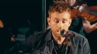 Damon Albarn - Lonely Press Play - Live from Los Angeles