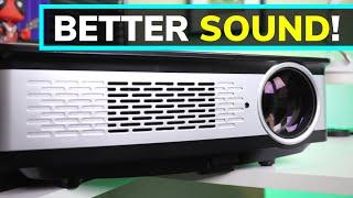 wimius projector no sound - मुफ्त ऑनलाइन