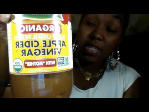 How to Cleanse Your Vagina With Apple Cider Vinegar (Part 2)
