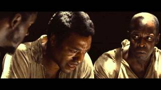 I Want To Live - Clip 1- 12 Years A Slave