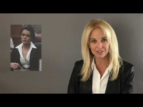 Proof Courtroom Attire | Celebrity Legal News