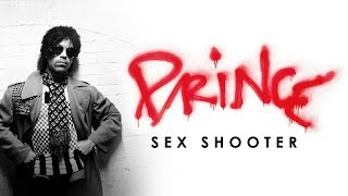 Prince   Sex Shooter (Official Audio)