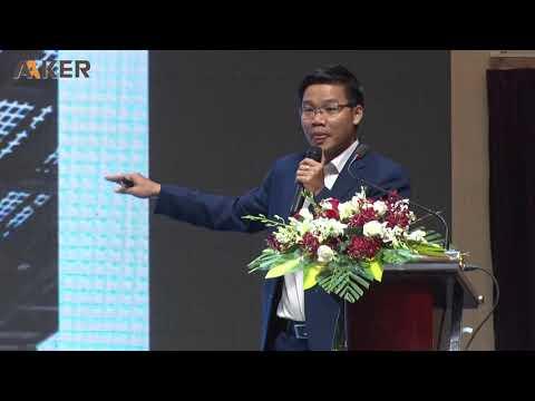 Hội thảo 2 DIỄN ĐÀN CÔNG NGHỆ VÀ NĂNG LƯỢNG VIỆT NAM NĂM 2019 - Ông Phạm Nam Phong