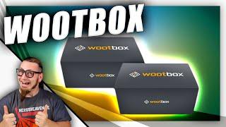 Abobox - Wootbox 05/2020 - Was steckt drin?