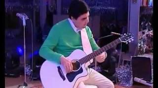 Turkmen president singing ver 2.0