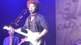 Experience Hendrix - Gypsy Boy (Houston 10.02.14) HD