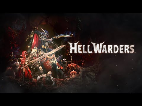 Hell Warders - Announcement Trailer thumbnail