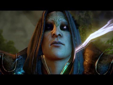 Videos Dragon Inquisition