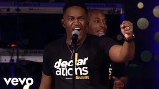 """Video thumbnail of """"Jonathan Nelson - Our God (Medley) (Live in Baltimore) [Official Video]"""""""