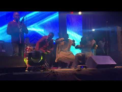 Samson Oyebanji (Irawo Luli) @OneLagos Fiesta Epe Lagos