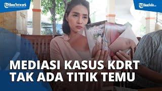 Mediasi Kasus KDRT Kakak Kandung terhadap Adik Kandung Buntu, Akhirnya Dilakukan Penahanan