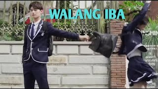 WALANG IBA - Ezra Band (Music Video)
