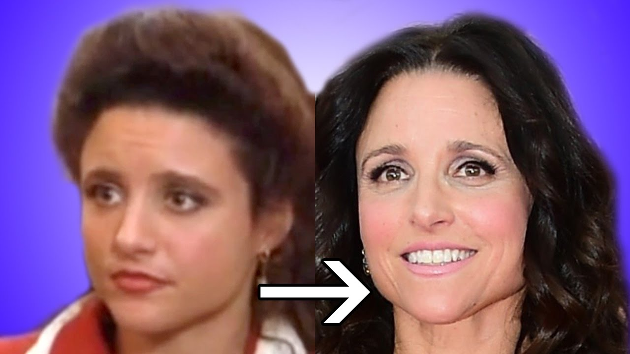 The Cast Of Seinfeld: Then Vs. Now thumbnail