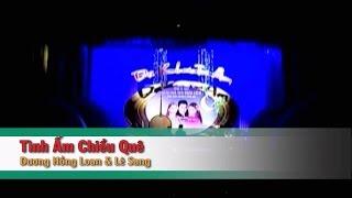 Tình Ấm Chiều Quê – Dương Hồng Loan ft Lê Sang