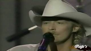 "Alan Jackson -  ""Farewell Party"" (Live)"